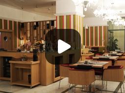 Prezentare Restaurant Cucina Sofia